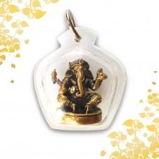 Ganesha - God of Success (Sitting Posture)