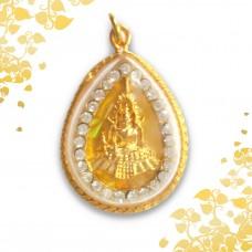 Buddha Chinnaraj Amulet Pendant