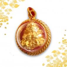 Thai Amulet Pra Ra Hoo - The Celestial Monster -