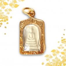 Sacred Thai Amulet - Pra Somdej -King of Thai Amulet