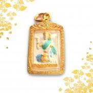 Nang Kwak - Goddess of Prosperity