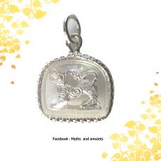 Thai Amulet SINGHA ( Lion )